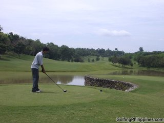 Alta Vista Golf & Country Club © golfingphilippines