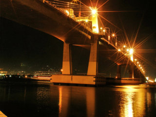 Marcelo Fernan Bridge © Marcelino Rapayla Jr.