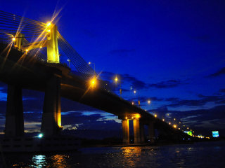 Marcelo Fernan Bridge © whologwhy
