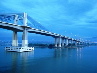 Marcelo Fernan Bridge © kbraner