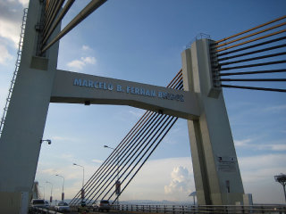 Marcelo Fernan Bridge © Rjruiziii
