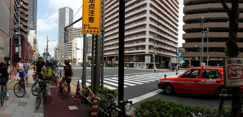Tokyo Great Cycling Tour
