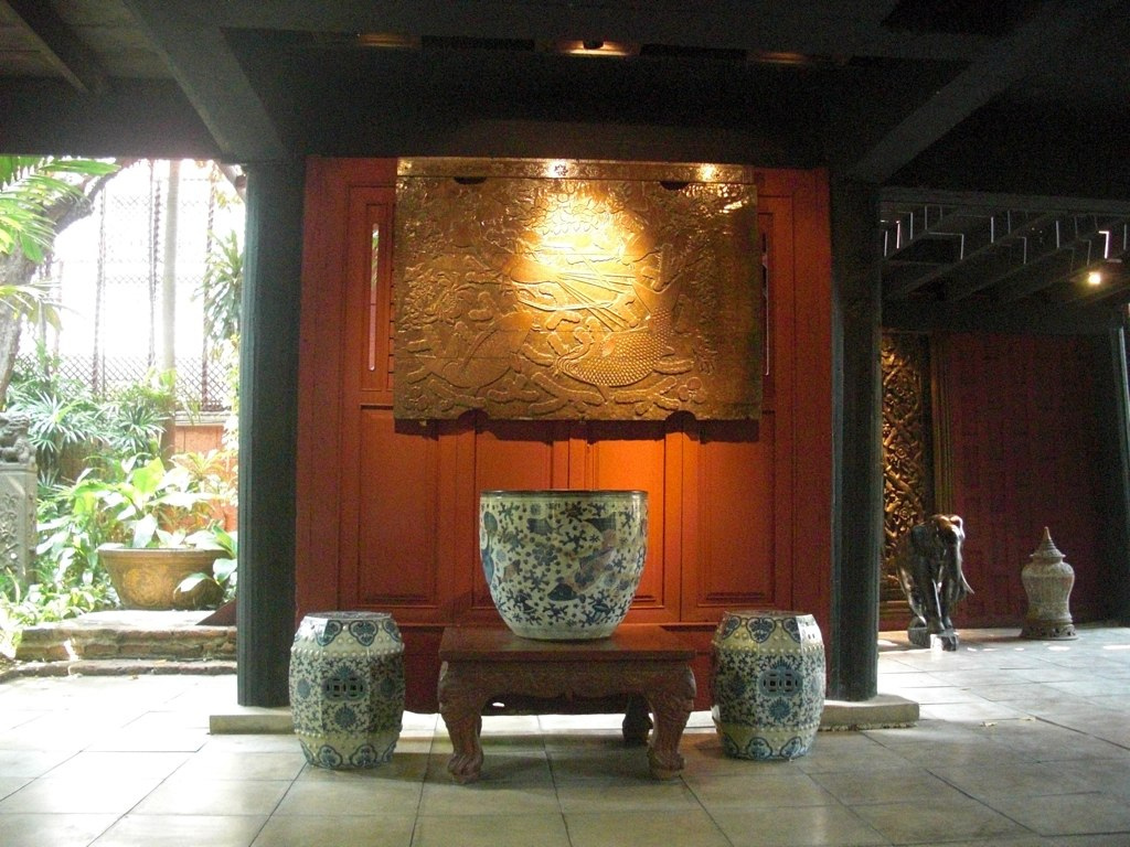 Jim thompson house in bangkok attraction in bangkok for The thompson house
