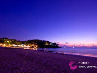 Kata Beach © Magic Phuket