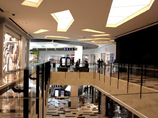 IFC Mall © Seoul Guide Korea