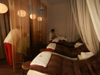 Kenko Reflexology and Wellness Spa