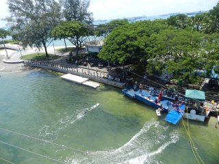 SKI 360 - Cable Ski Park © Singapore's First and Only Cable Park (Ski360)