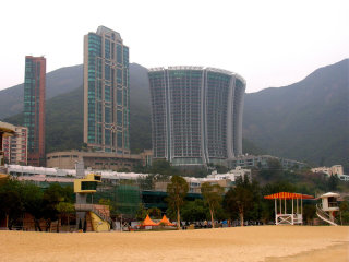 Repulse Bay © Jennifer Morrow