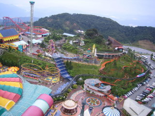 Genting Highlands © Angcr