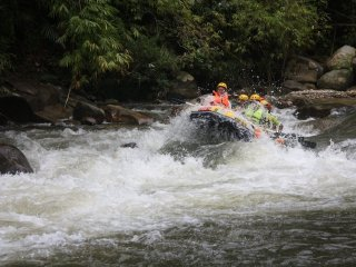 MM Adventure Travel and Discovery (M) Sdn. Bhd. - Private Day Tours