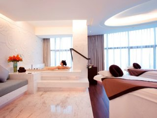 Spa at InterContinental Hotel © InterContinental Bangkok