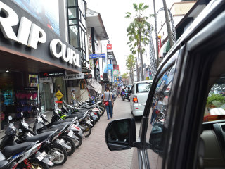 Kuta Square © Simon_sees
