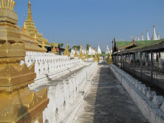 A nice 3 day trips in Mandalay with my friends