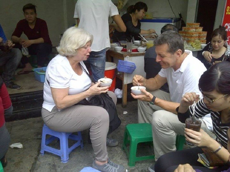 Food on Foot Tour Hanoi Day Tour in Hanoi - Activity in Hanoi, Vietnam - Justgola