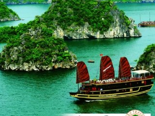 Ha Long Bay Tours - ODC Travel
