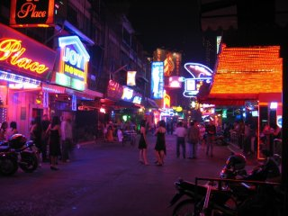 Soi Cowboy © Ryan Lackey