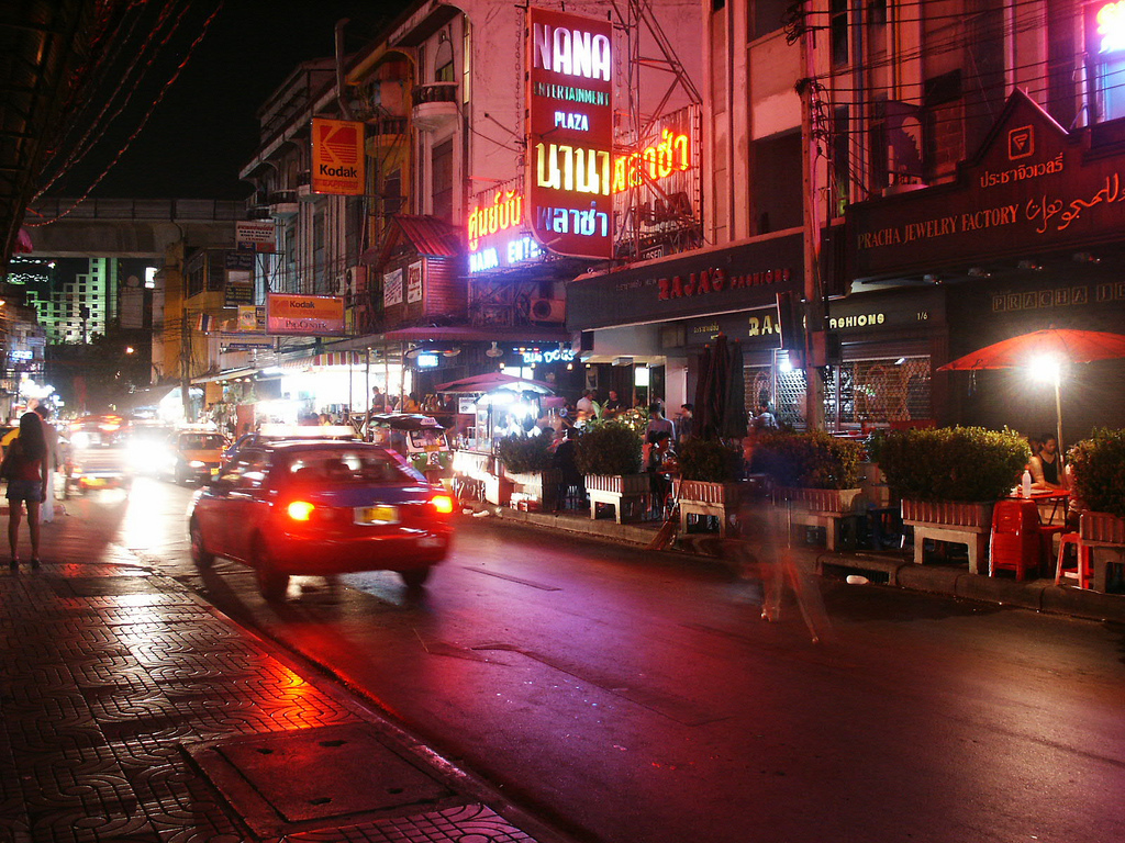 nana plaza singles Nana plaza bangkok sex sin sleaze it's all there i have been a frequent visitor for 20 years & have seen the ladyboy population rise from 10% to around 40.