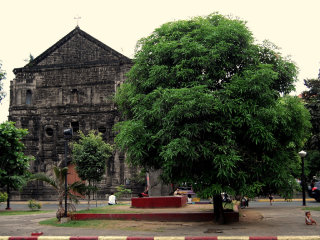 Malate Church © Shubert Ciencia