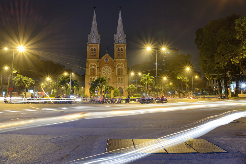 One day trip in Hochiminh with family - Travel itinerary to Ho Chi Minh, Vietnam by Jane Eyre on Justgola