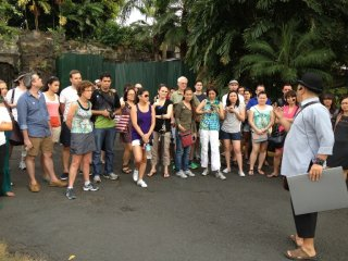Intramuros Walking Tour