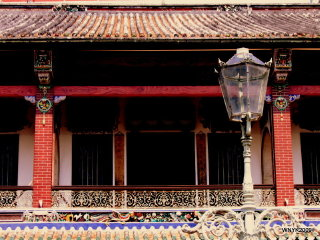 Cheong Fatt Tze Mansion © William Ng