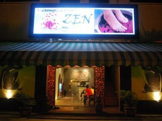 Zen Reflexology & Wellness Center © Zen Reflexology & Wellness Center