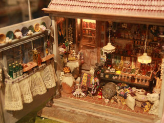 Miniatures Museum of Taipei © Chih-Hsing , Shen