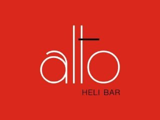 Alto Heli Bar & Lounge © TNH