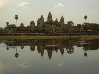Angkor Wat © Steve Cornish