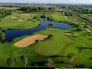 Angkor Golf Resort © angkor-golf