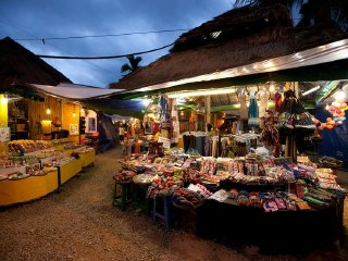 Angkor Night Market © Angkor Night Market