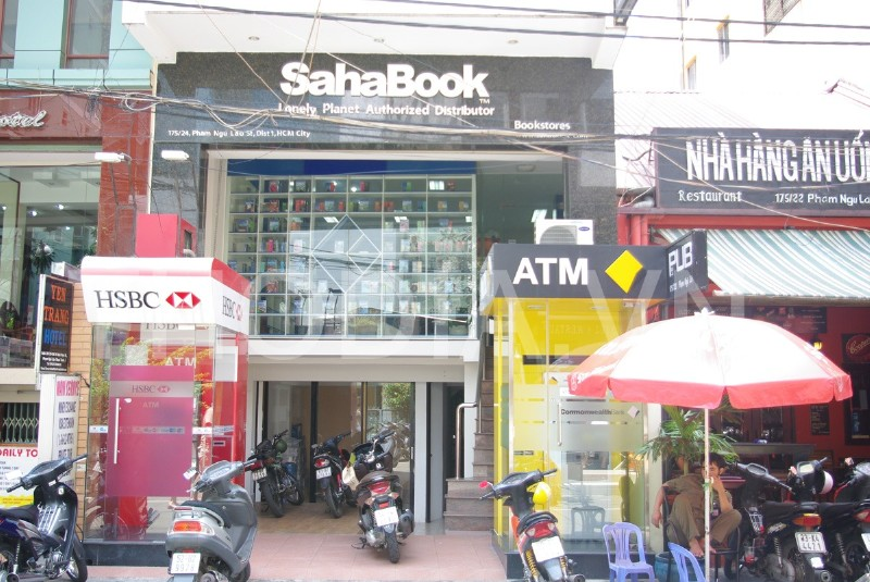 SahaBook in Ho Chi Minh - Shopping in Ho Chi Minh, Vietnam - Justgola