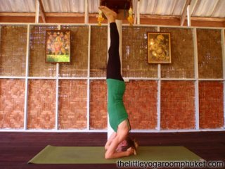 The Little Yoga Room © thelittleyogaroomphuket