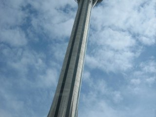 Macau Tower © Georgio