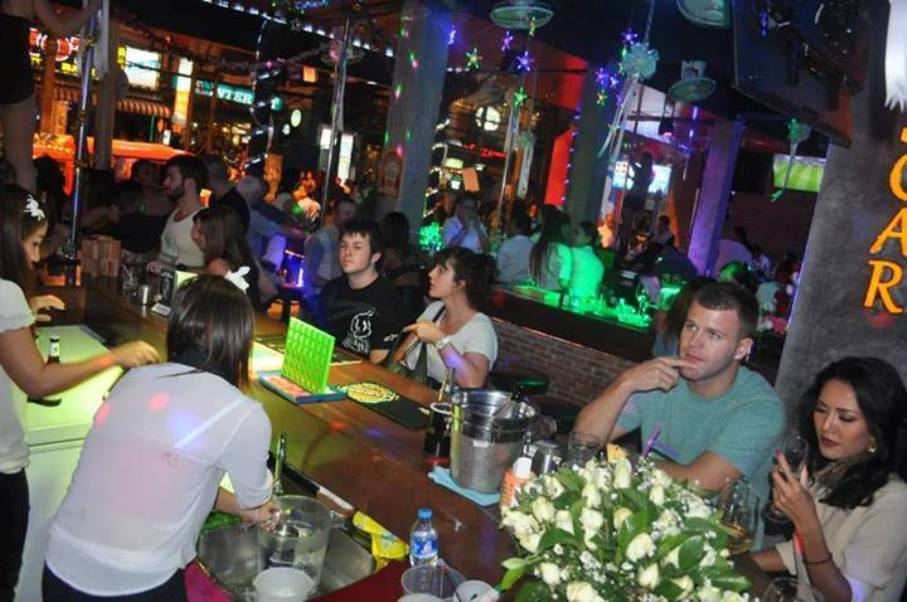 things to do and night life in phuket  thailand