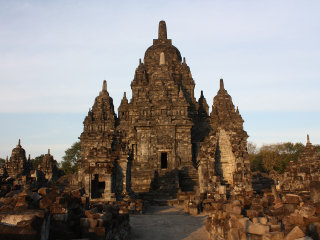 Wonderful 2-Day trip to Yogya
