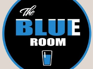 The Blue Room Jazz Bar