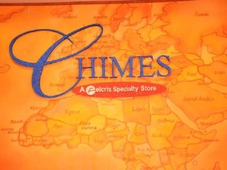 Chimes Specialty Store Davao