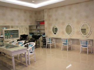 de Wave Spa & Reflexology © de Wave Spa & Reflexology