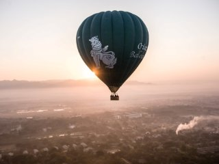 Oriental Ballooning - Private Tours