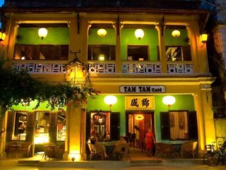 Tam Tam Restaurant & Bar © Tamtamcafe