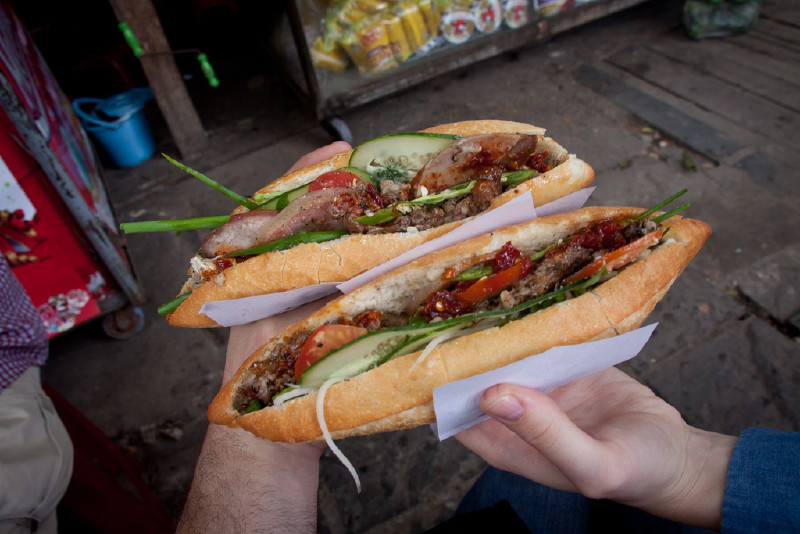 Hoi An Motorbike Street Food Half Day - Travel itinerary to Hoi An, Vietnam by D on Justgola