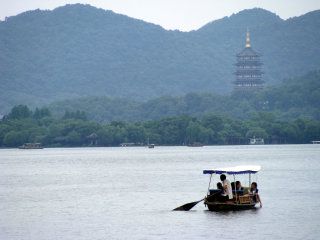 3 Days in Hangzhou