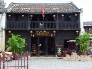 Hoi An Museum of Folk Culture
