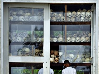 The Killing Fields (Choeung Ek) © Davidlohr Bueso