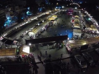 Phnom Penh's Night Market © Phnom Penh's Night Market