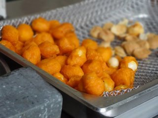 Mang Alex's Fishballs