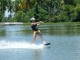 DECA Wakeboard Park © DECA Wakeboard Park