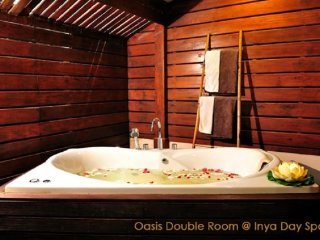 Inya Day Spa © https://www.facebook.com/