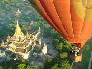 what to do in bagan with kids © Ni